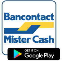 Bancontact App voor Android